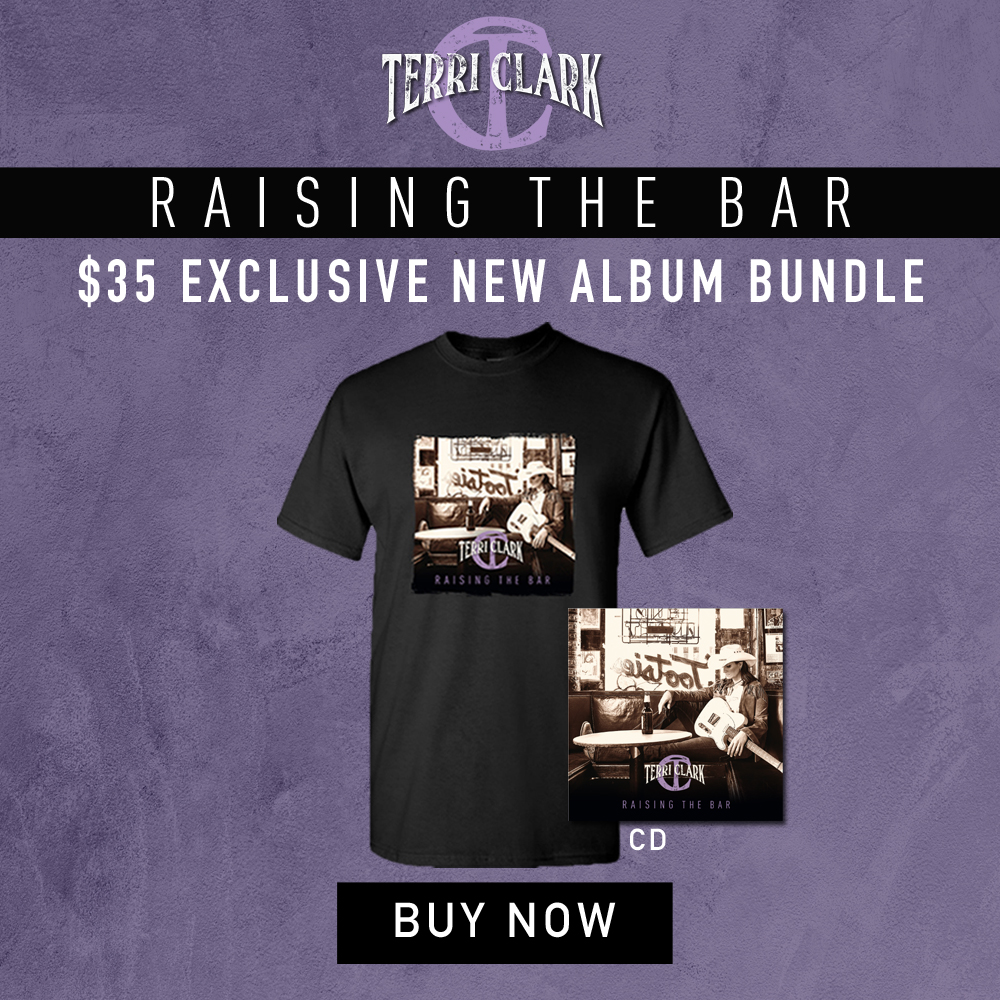 Terri Clark Bundle - Avail Now
